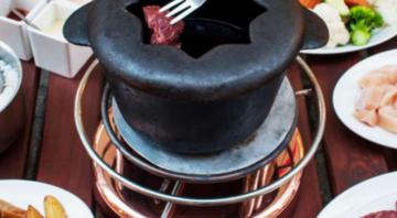 Bio Alpkäse-fondue-Bourguignonne-Chinoise