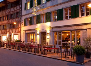 Hotel und Restaurant STERN Luzern
