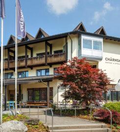 CHÄRNSMATT – Gasthof & Spielparadies