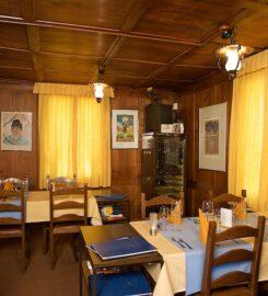 Restaurant Moosrank