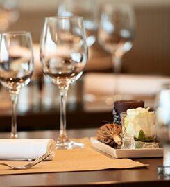 Restaurant & Hotel Frohsinn AG